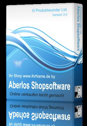 Mietshop mit 10 Designs und Webspace - Onlineshop mieten - Shopsystem mieten
